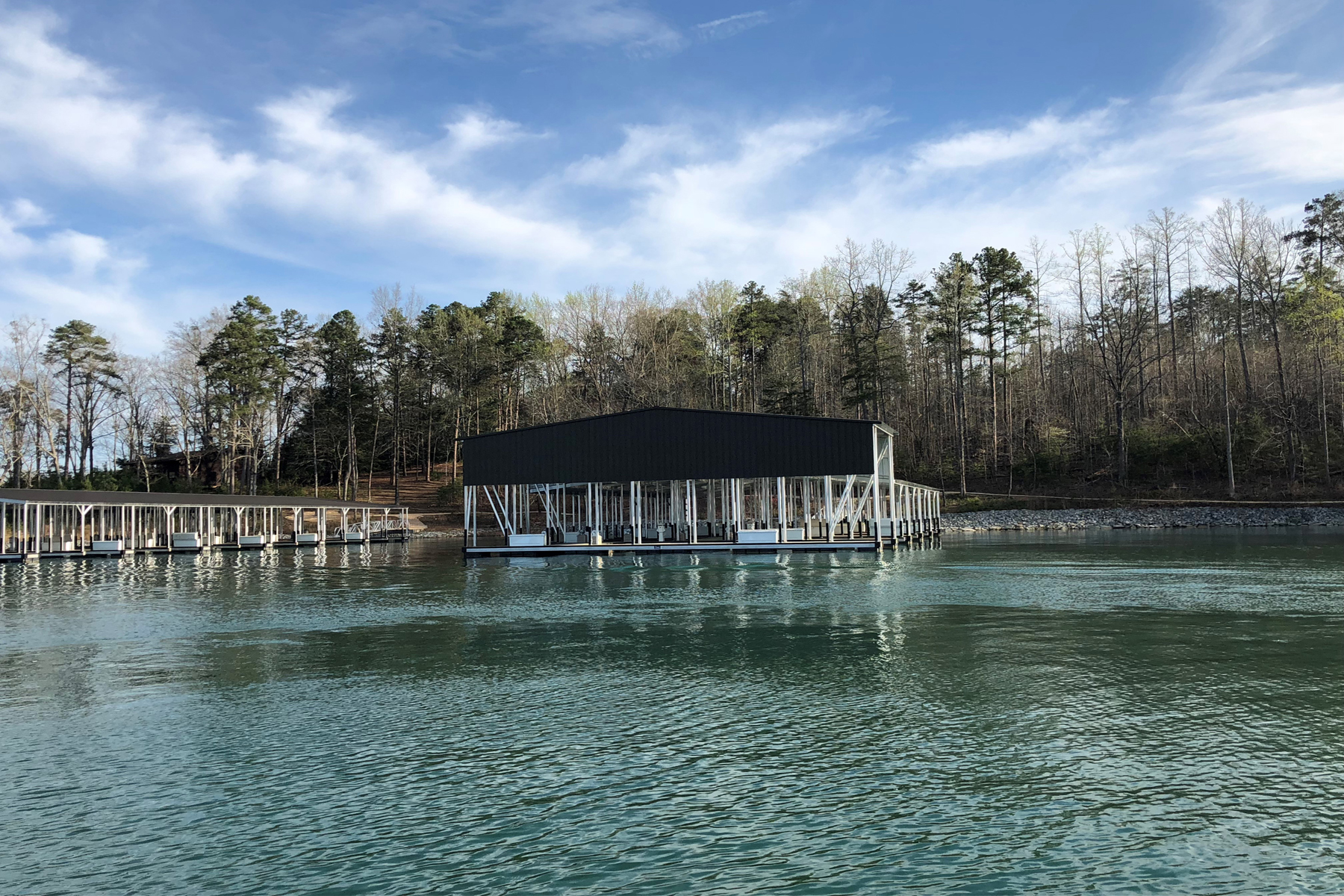 Land for Sale at Be One Of Only 52 Homes In This Lake Lanier Gated Community! 4550 Palmetto Lane Cumming, Georgia 30041 United States