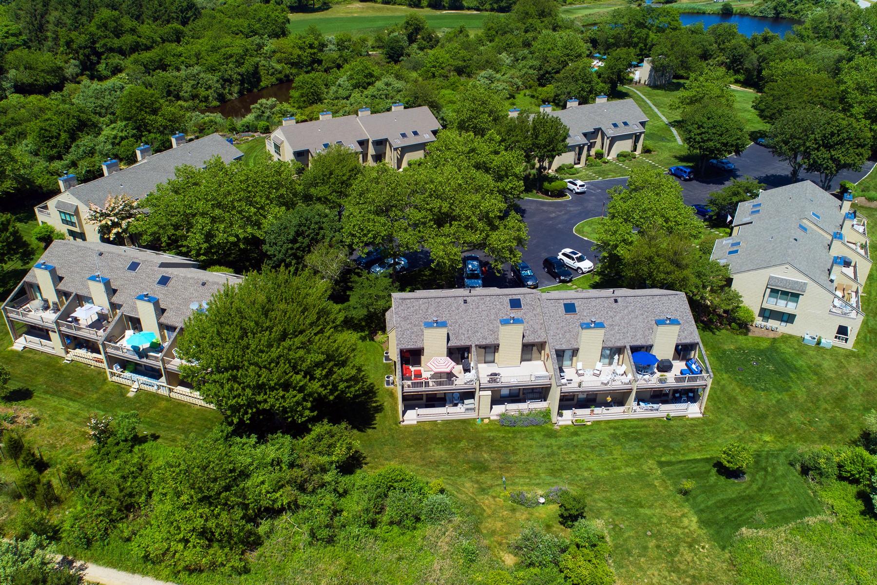 Condominium for Sale at 52 Fairway Pl , Montauk, NY 11954 52 Fairway Pl 20 Montauk, New York 11954 United States