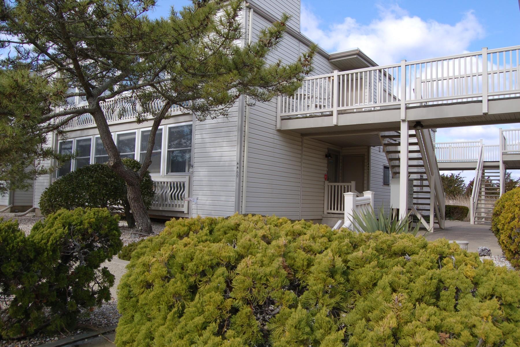Condominium for Sale at Oceanaire Condo 4460 West Avenue 1st Floor C17 Ocean City, New Jersey 08226 United States