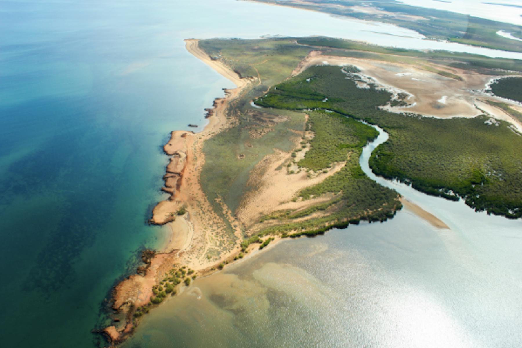 Private Islands for Sale at Wilderness Island Exmouth Gulf, Western Australia 6707 Australia