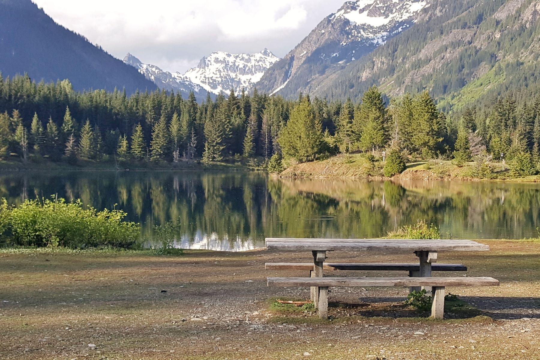 土地 為 出售 在 Snoqualmie Pass, 華盛頓州 98030 美國