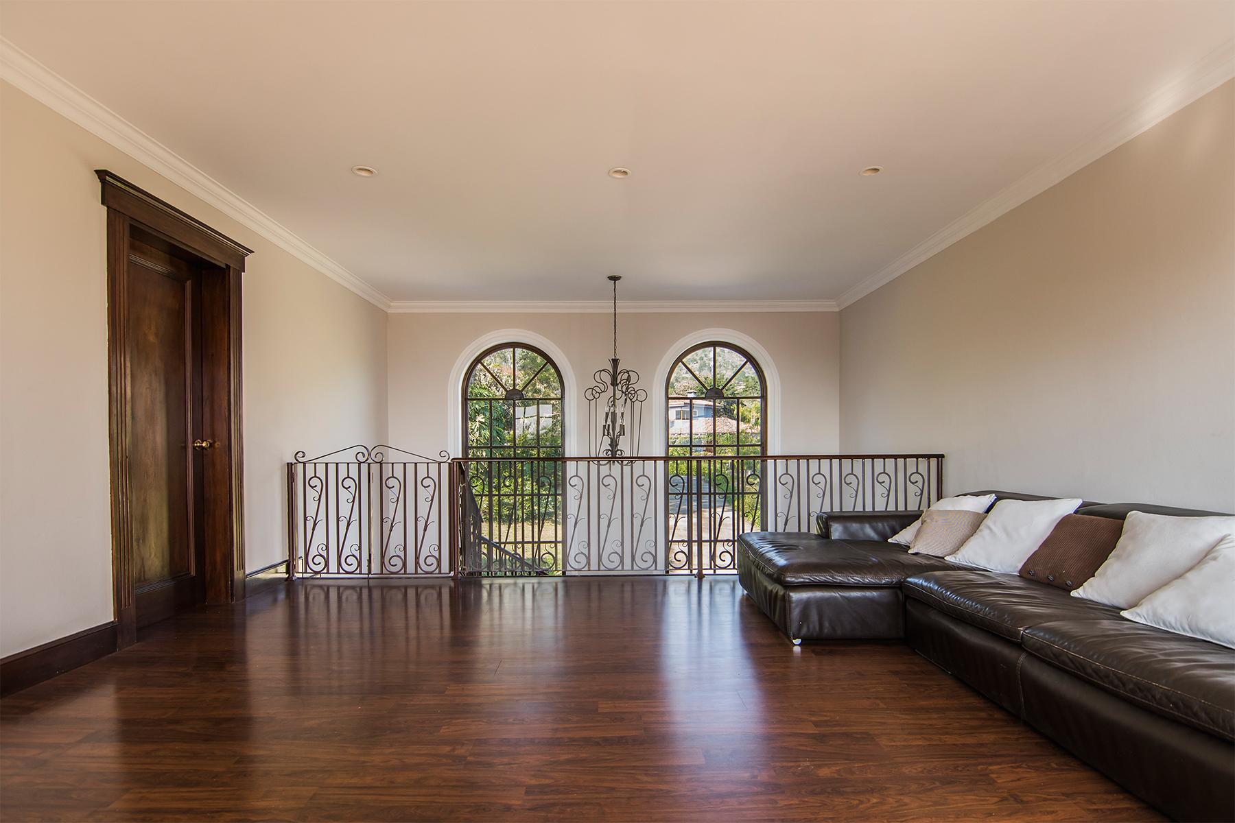 Additional photo for property listing at Bella Vista Mountain Residence Escazu, San Jose Costa Rica