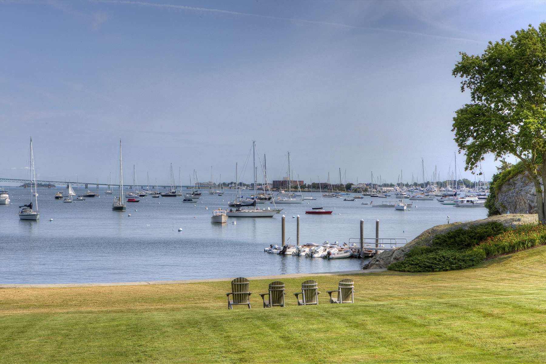 Additional photo for property listing at Bonniecrest 111 Harrison Avenue D-5 Newport, Rhode Island 02840 United States
