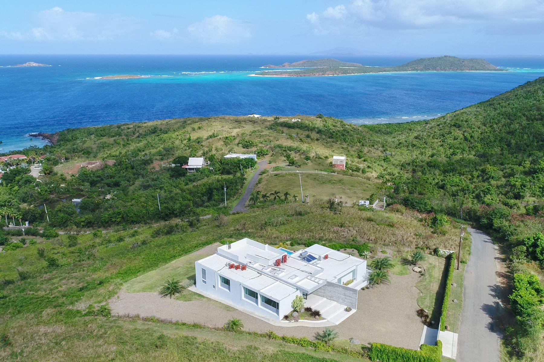 Additional photo for property listing at Casa Luar on Culebra Island Lot 2, Alturas de Zoni Culebra, Puerto Rico 00775 Puerto Rico