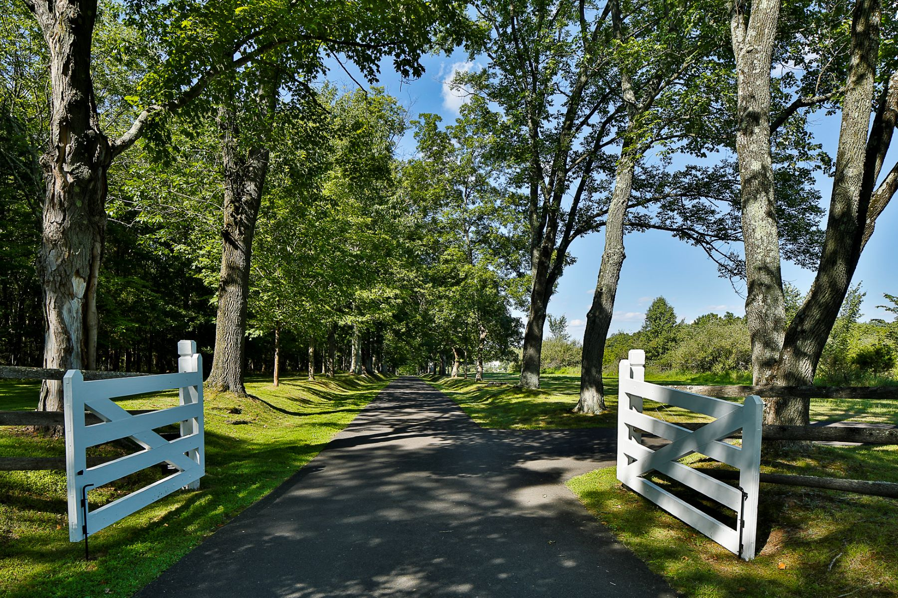 Property por un Venta en Green Valley Farm 286 Carter Road, Princeton, Nueva Jersey 08540 Estados Unidos