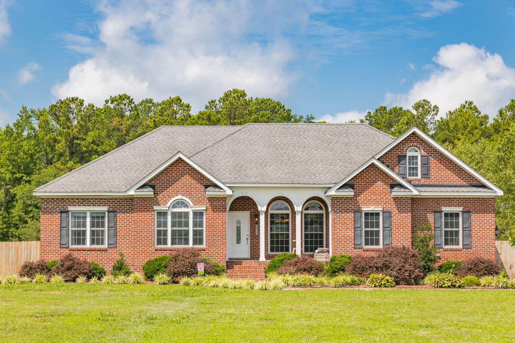 Single Family Homes για την Πώληση στο White Farm Surv 1096 NC Highway 32 N, Corapeake, Βορεια Καρολινα 27926 Ηνωμένες Πολιτείες