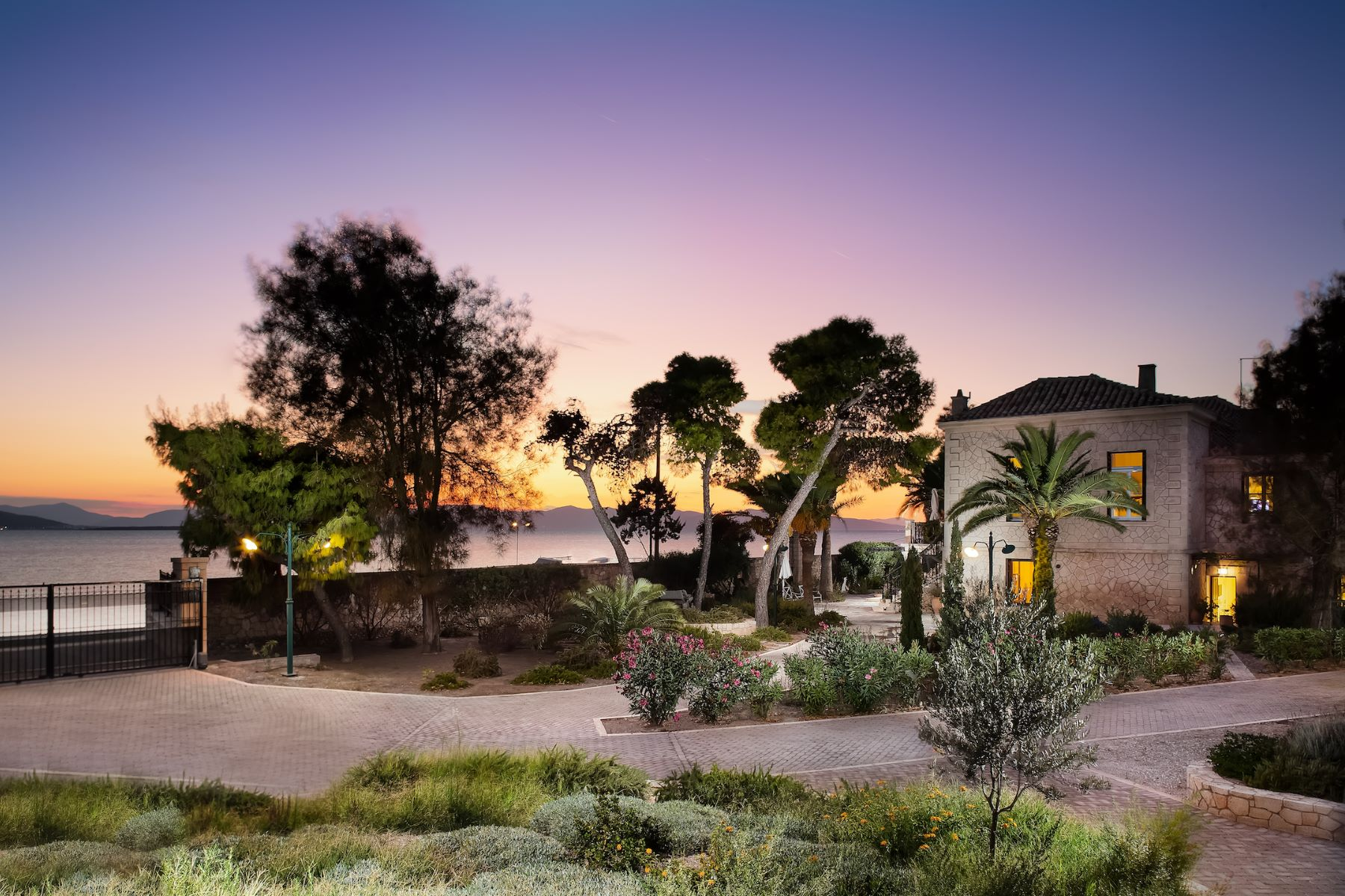 Single Family Homes για την Πώληση στο Aegina, Αττικη Ελλάδα
