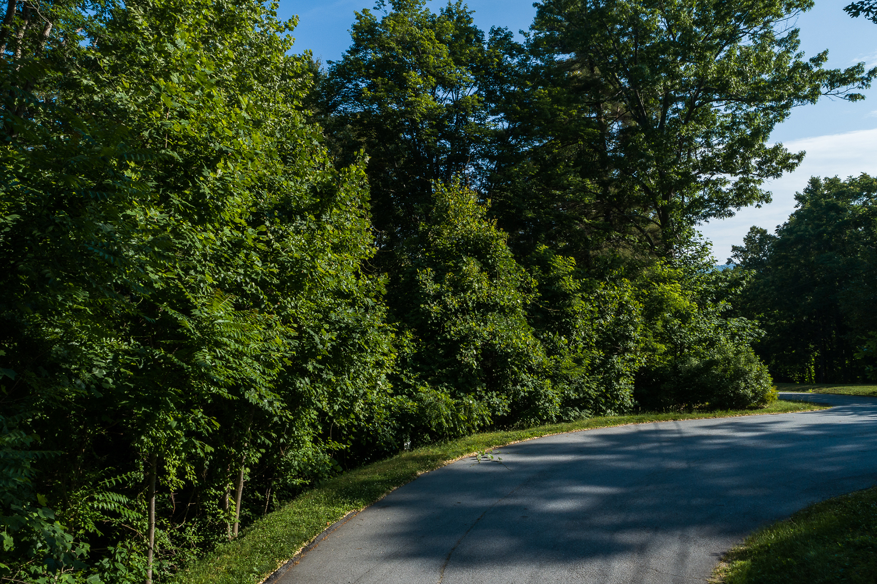 Land for Active at HUTCH MOUNTAIN ESTATES 10 Kristy Cabe Drive , 1 Fletcher, North Carolina 28732 United States