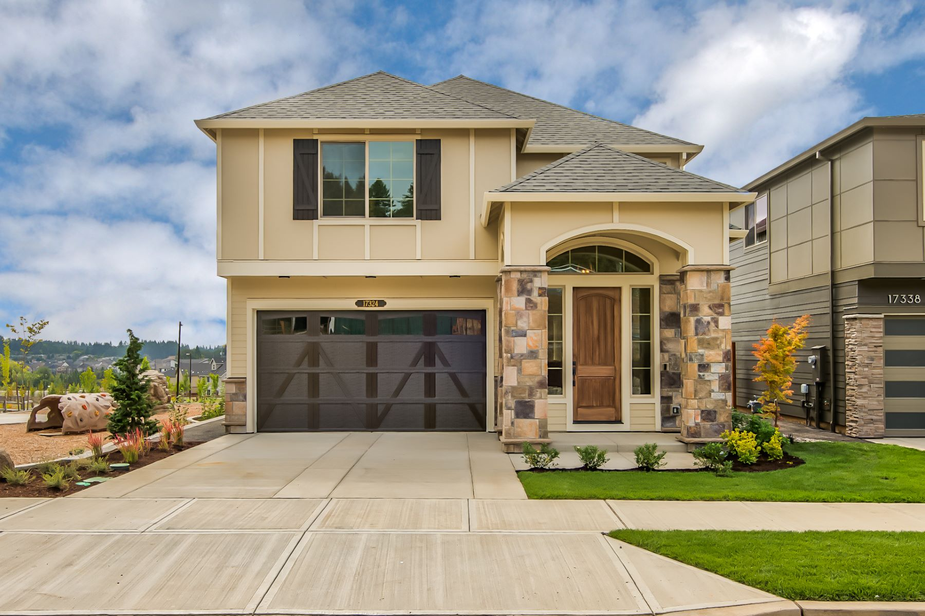 Single Family Homes 為 出售 在 Beaverton, 俄勒岡州 97007 美國