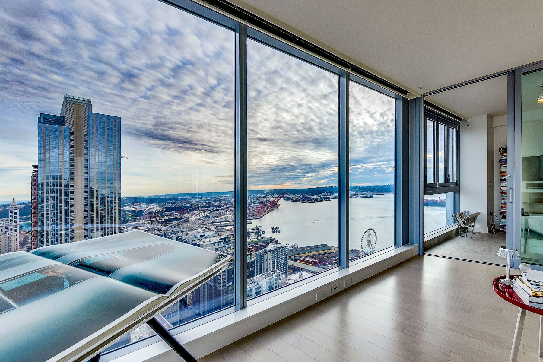 Luxury Living in 1521 1521 2nd Avenue #3402, Seattle, Washington 98101 Stati Uniti