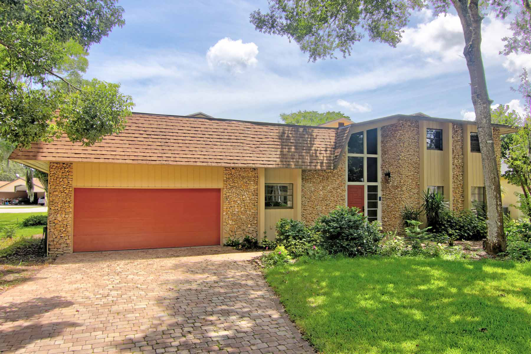 Single Family Home for Sale at 6 Lazy Eight Dr , Port Orange, FL 32128 6 Lazy Eight Dr Port Orange, Florida 32128 United States