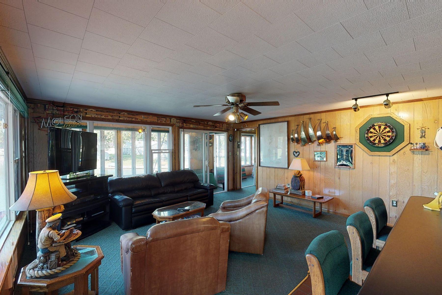 Single Family Homes por un Venta en 5783 E Mistic Marblehead, Ohio 43440 Estados Unidos