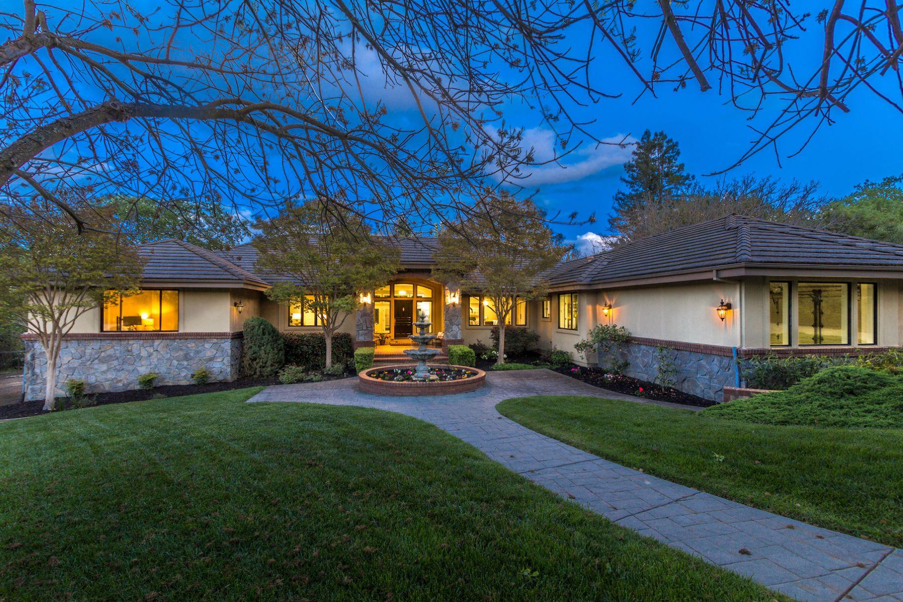 一戸建て のために 売買 アット 1912 Toyon Court, Pleasanton 1912 Toyon Court Pleasanton, カリフォルニア 94588 アメリカ合衆国