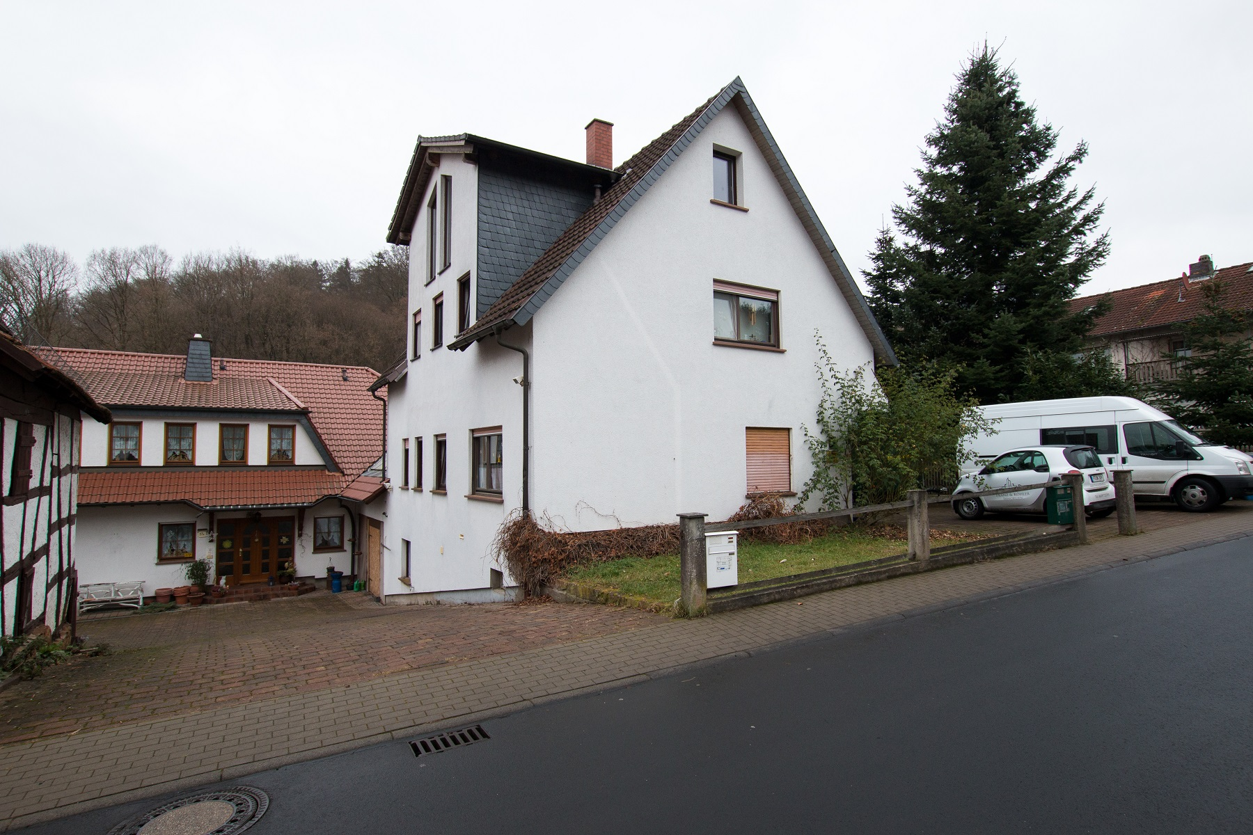 Vivienda unifamiliar por un Venta en Multigenerational Home with a Pool Other Hessen, Hessen, 63584 Alemania