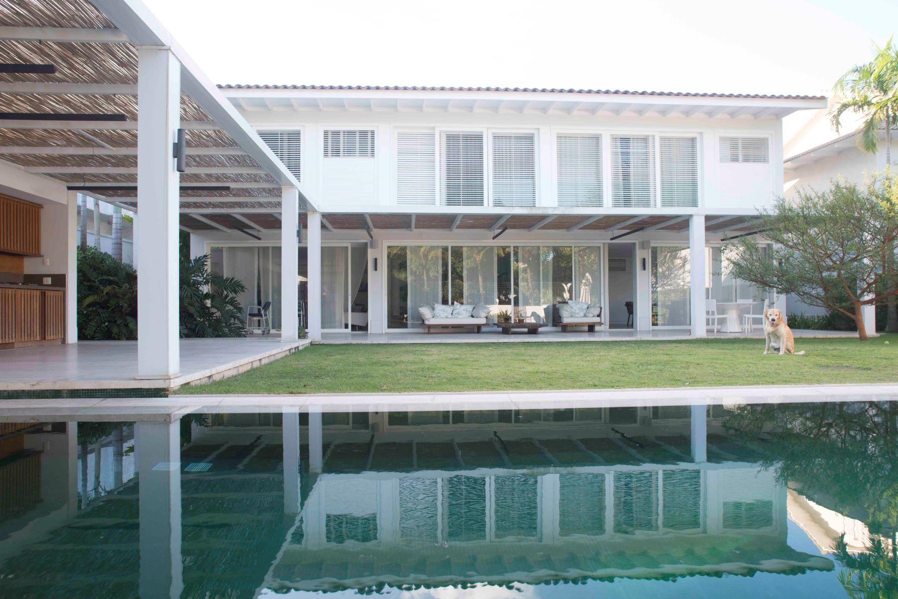 Moradia para Venda às Spectacular mansion in Rio Avenida Assis Chateaubriand Rio De Janeiro, Rio De Janeiro, 22631-320 Brasil