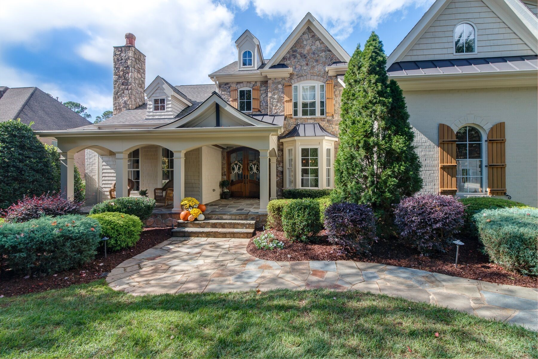 Single Family Home for Sale at Stunning 2007 Parade Home ~ Leesville Crest 6625 Rest Haven Drive Raleigh, North Carolina 27612 United StatesIn/Around: Cary, Chapel Hill, Durham