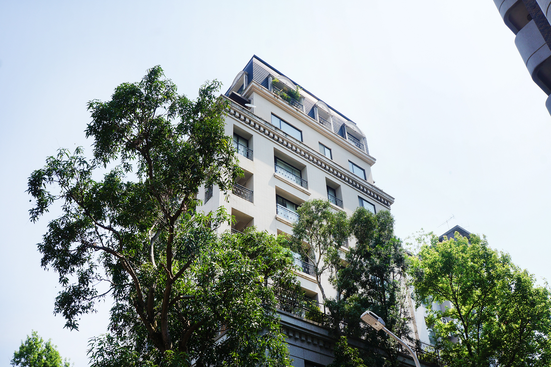 Condominium for Sale at The Renaissance Taipei City, Taiwan