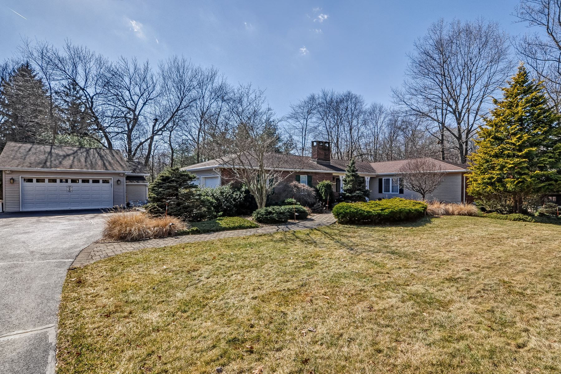 Single Family Home for Sale at Pristine Expanded Ranch 6 Farmstead Court West Randolph, New Jersey 07869 United States