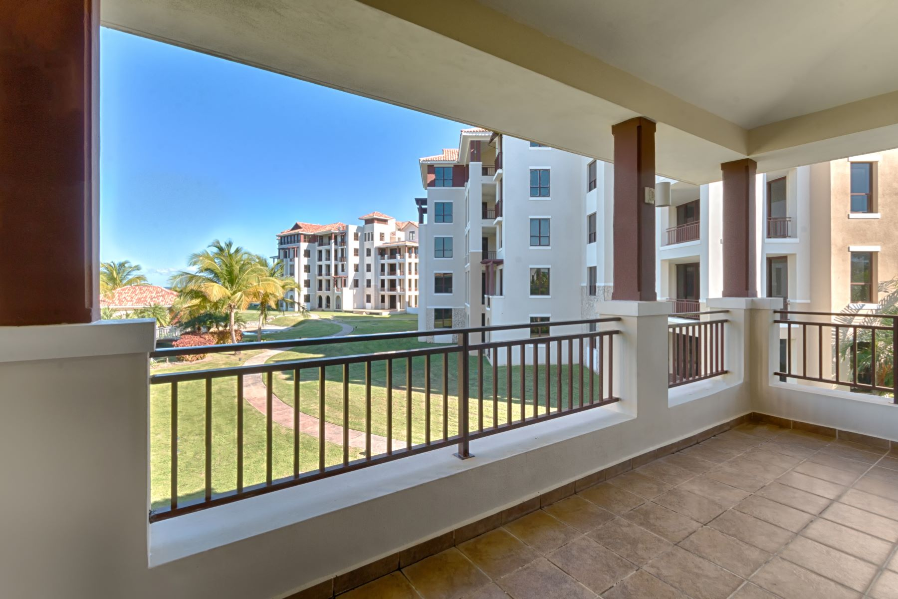 Additional photo for property listing at Residence 226 at 238 Candelero Drive 238 Candelero Drive, Apt 226 Solarea Beach Resort and Yacht Club Palmas Del Mar, 00791 Puerto Rico