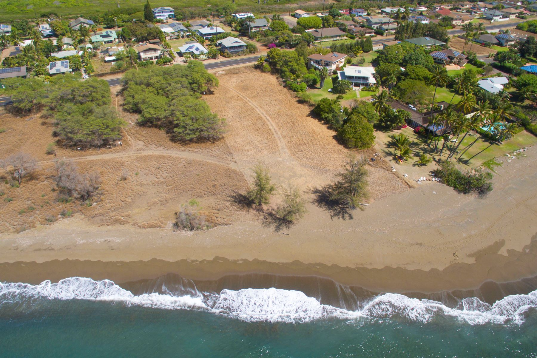 Land for Active at Kekaha Beach Front Kaumualii Hwy Kekaha, Hawaii 96752 United States