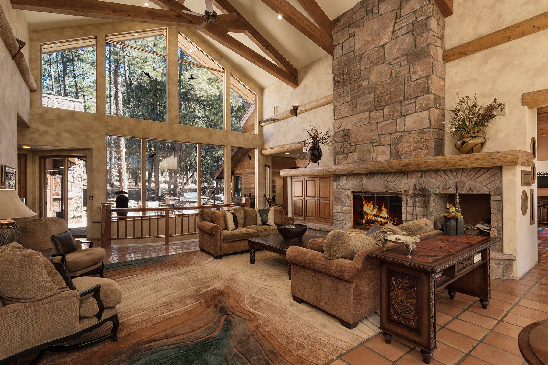 Single Family Homes のために 売買 アット Skywater Ranch 6410 CR 250, Durango, コロラド 81301 アメリカ