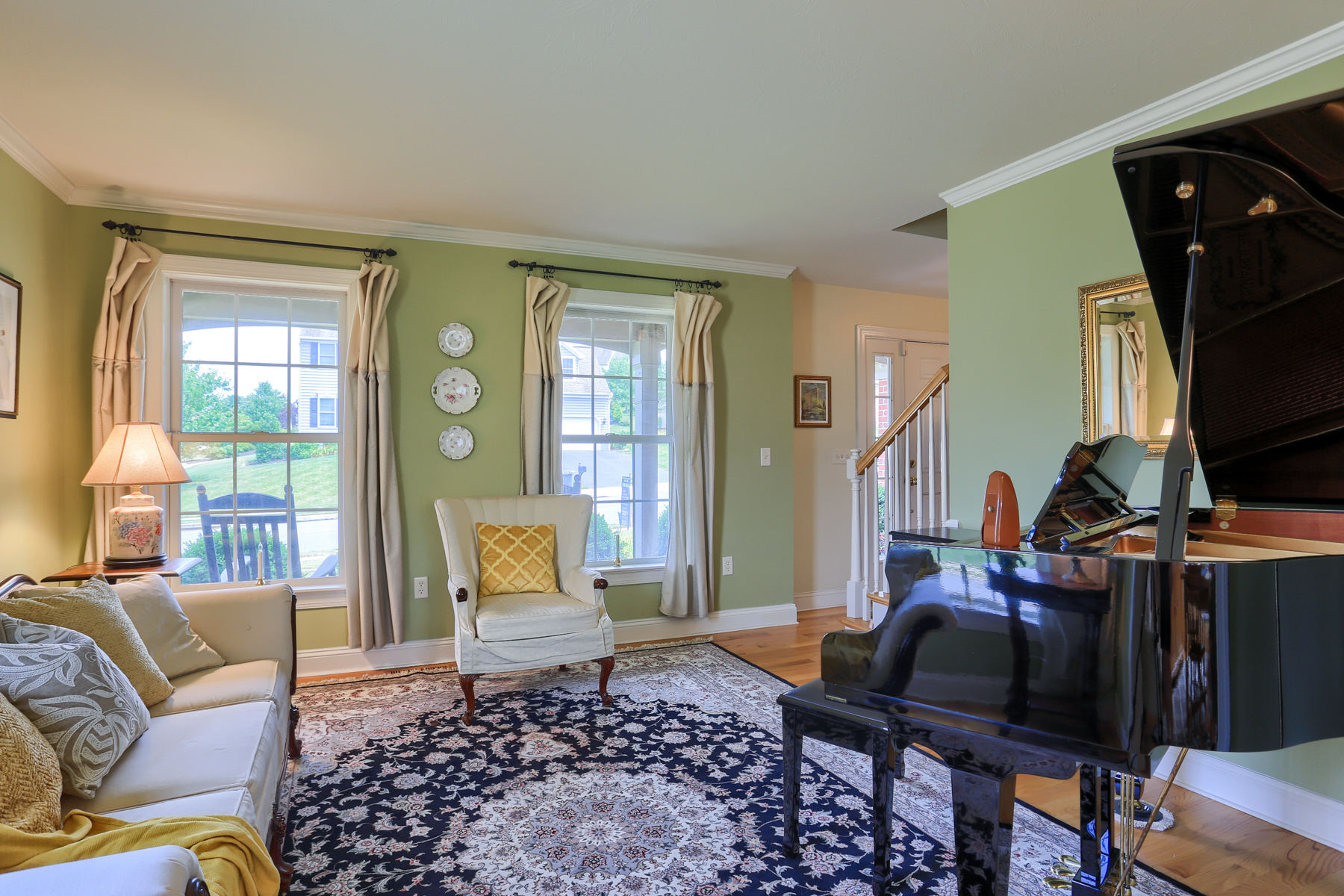 Additional photo for property listing at 14 Surrey Drive 14 Surrey Drive Stevens, Pennsylvania 17578 Estados Unidos