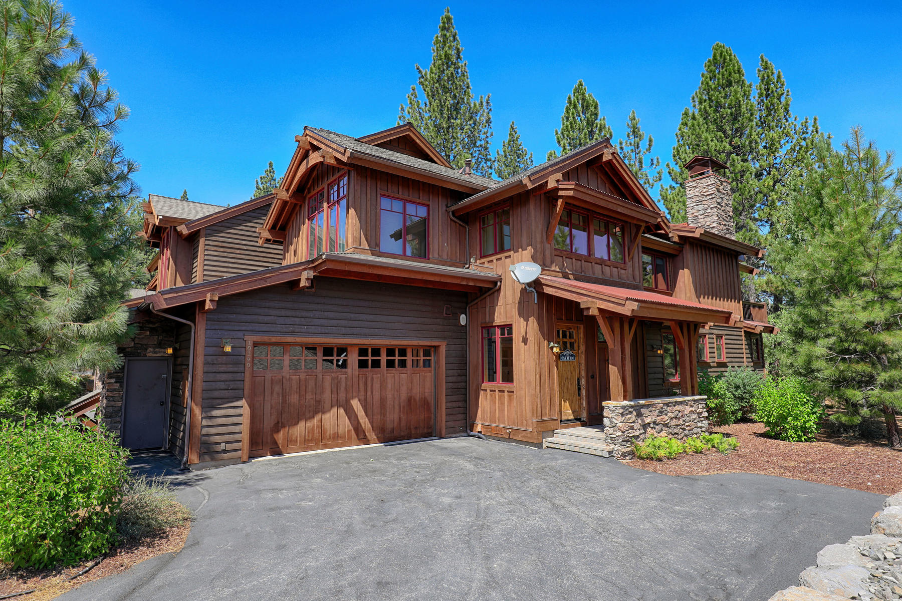 Single Family Homes for Active at 10240 Valmont Trail, Truckee 10240 Valmont Trail Truckee, California 96161 United States