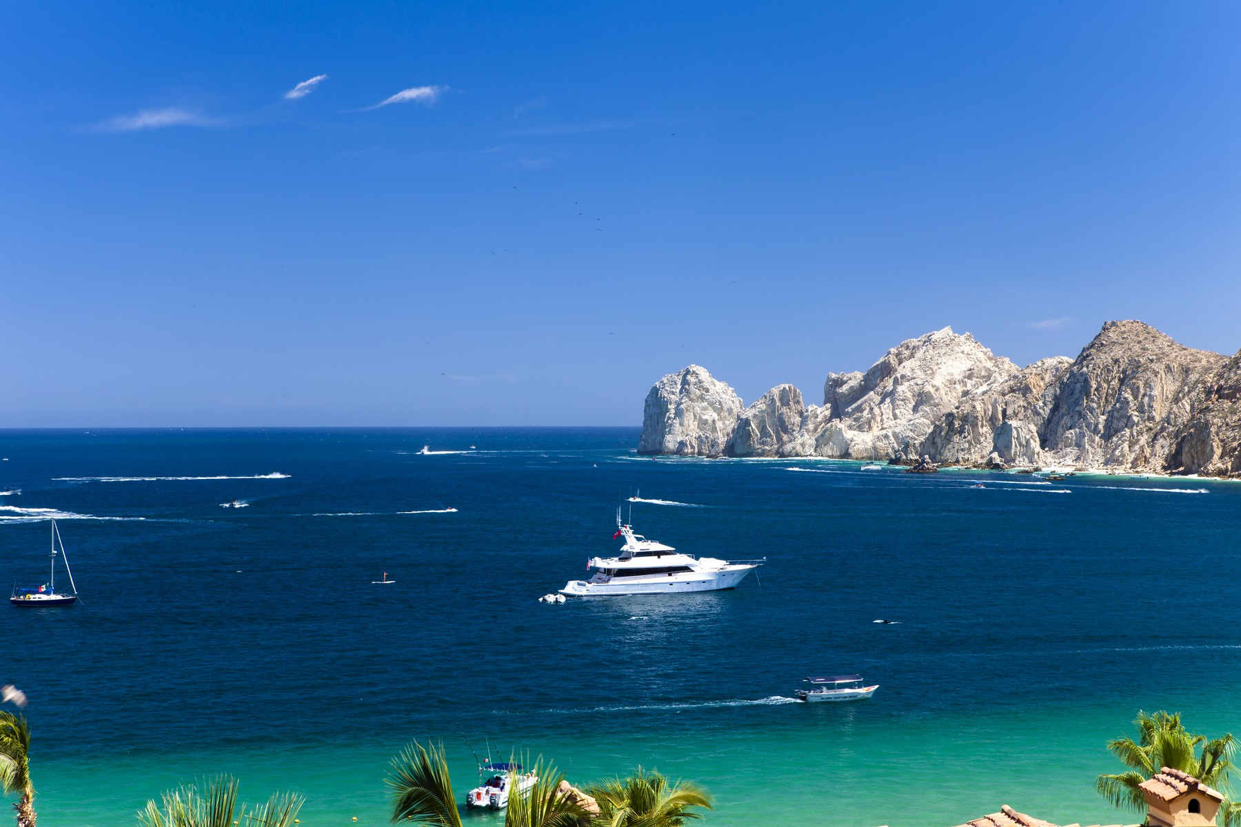 Condominium for Rent at Collection 1303 Hacienda Beach Club & Residences Collection 1303, Cabo San Lucas, Baja California Sur, 23453 Mexico
