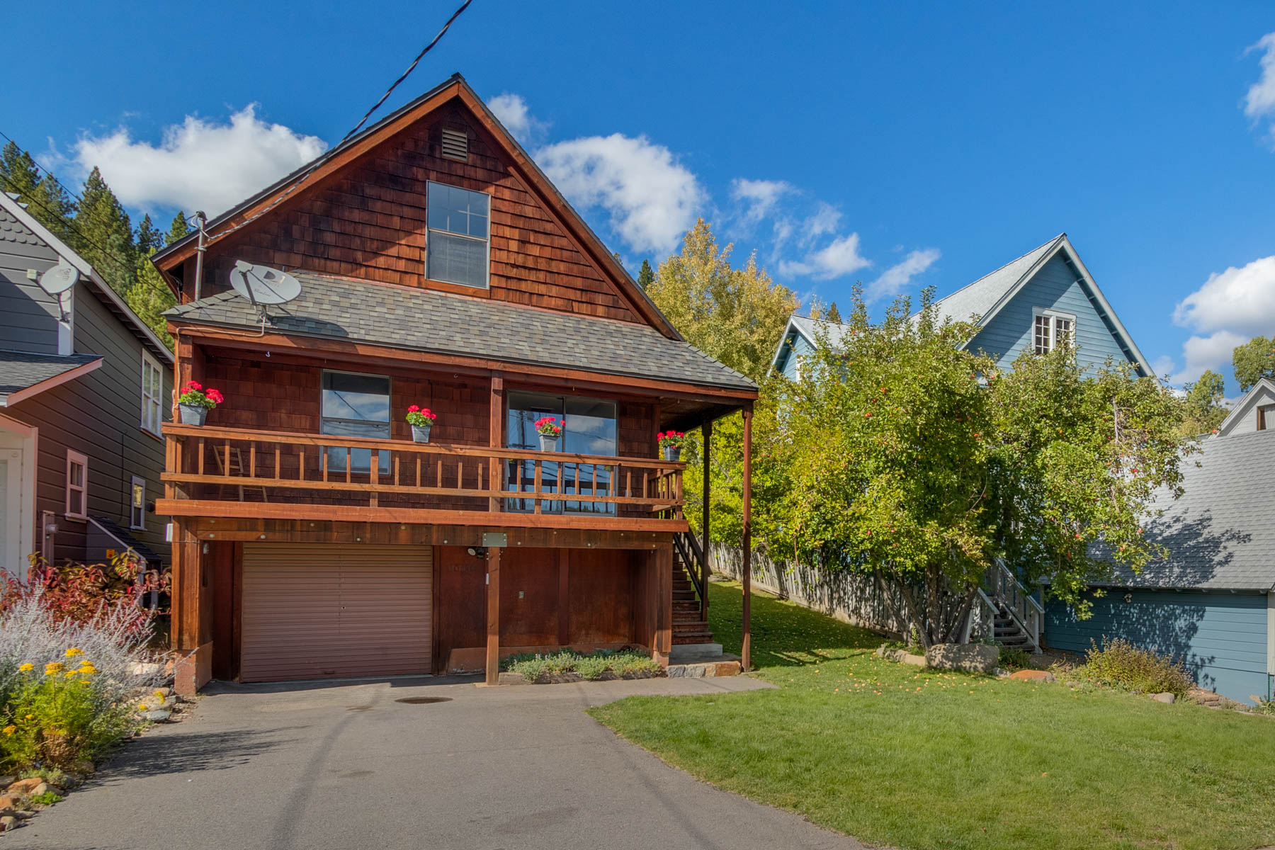 Single Family Homes for Active at 10190 Keiser Ave., Truckee, CA 10190 Keiser Ave. Truckee, California 96161 United States