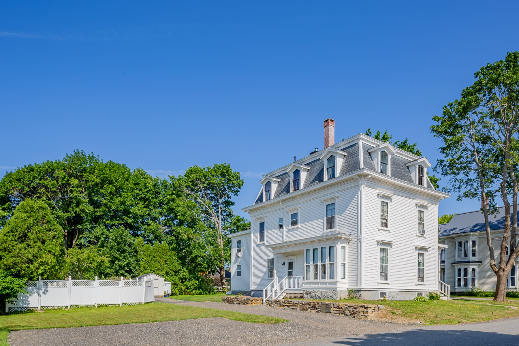 Other Residential Homes للـ Sale في Rockland, Maine 04841 United States