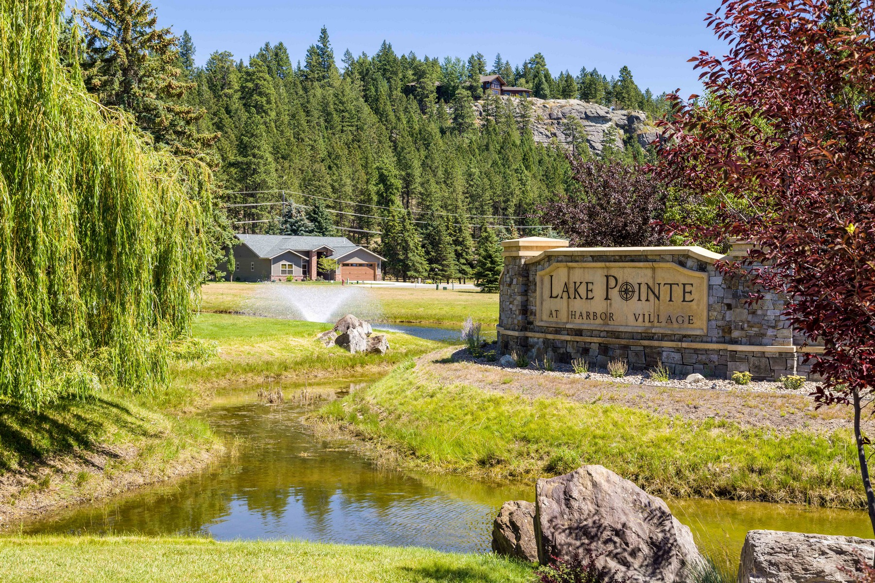 Additional photo for property listing at 75 Lake Pointe Way , Bigfork, MT 59911 75  Lake Pointe Way Bigfork, Montana 59911 United States