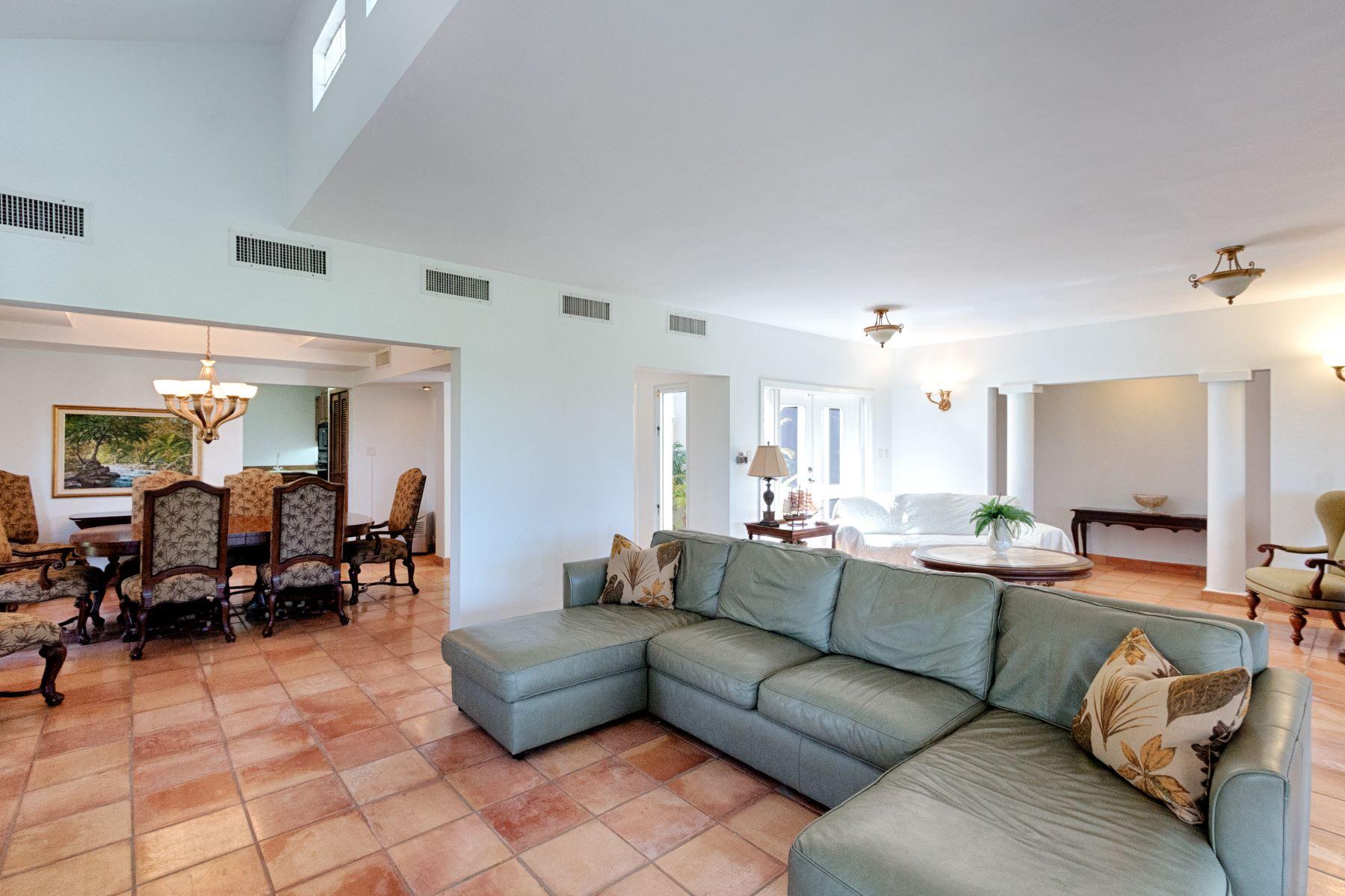 Additional photo for property listing at Perfect Caribbean Home 100 The Greens Villas Drive, Villa 2 Dorado Beach, 00646 Puerto Rico