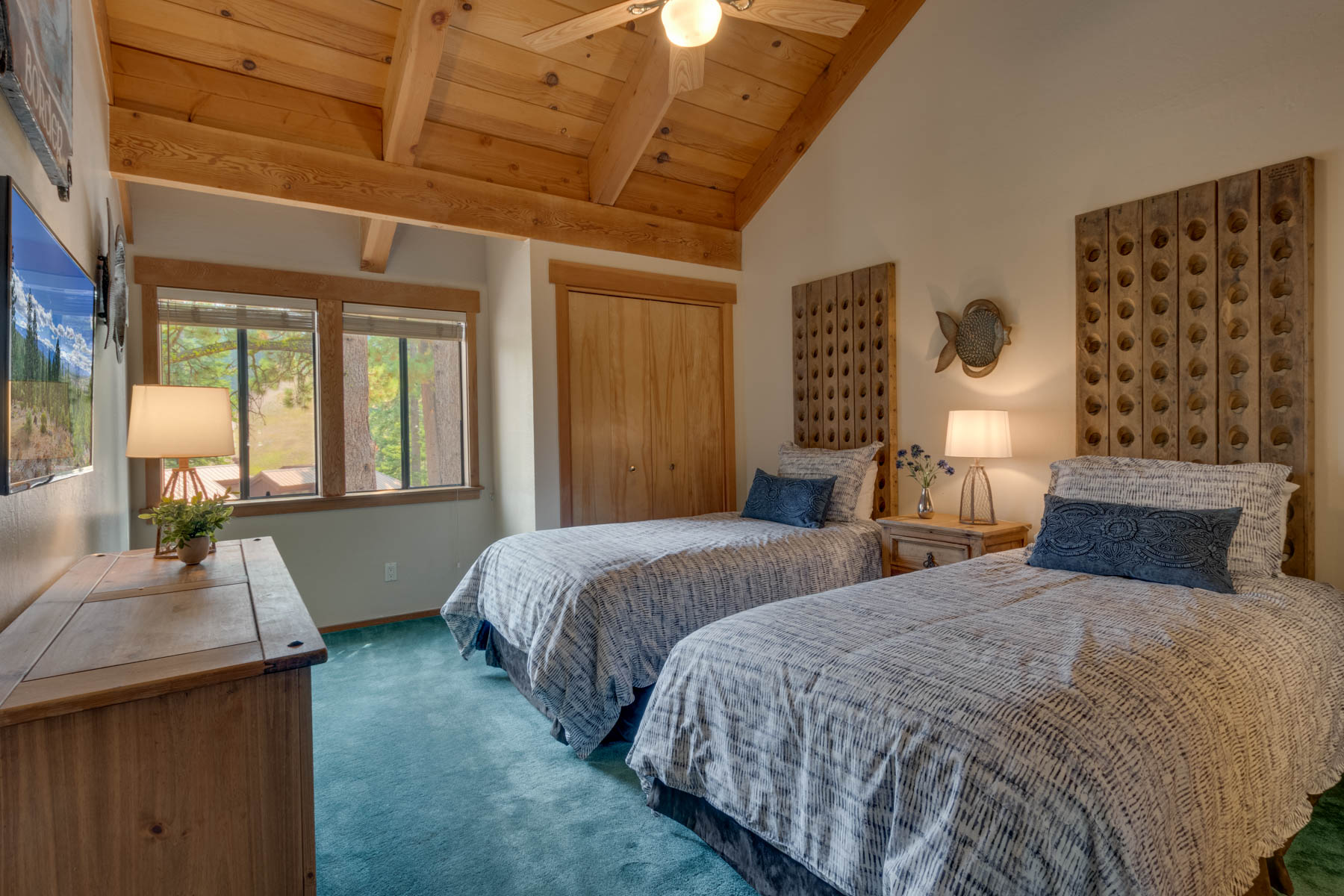 Additional photo for property listing at Granlibakken's Resort Living 725 Granlibakken Rd #89 Tahoe City, California 96145 United States