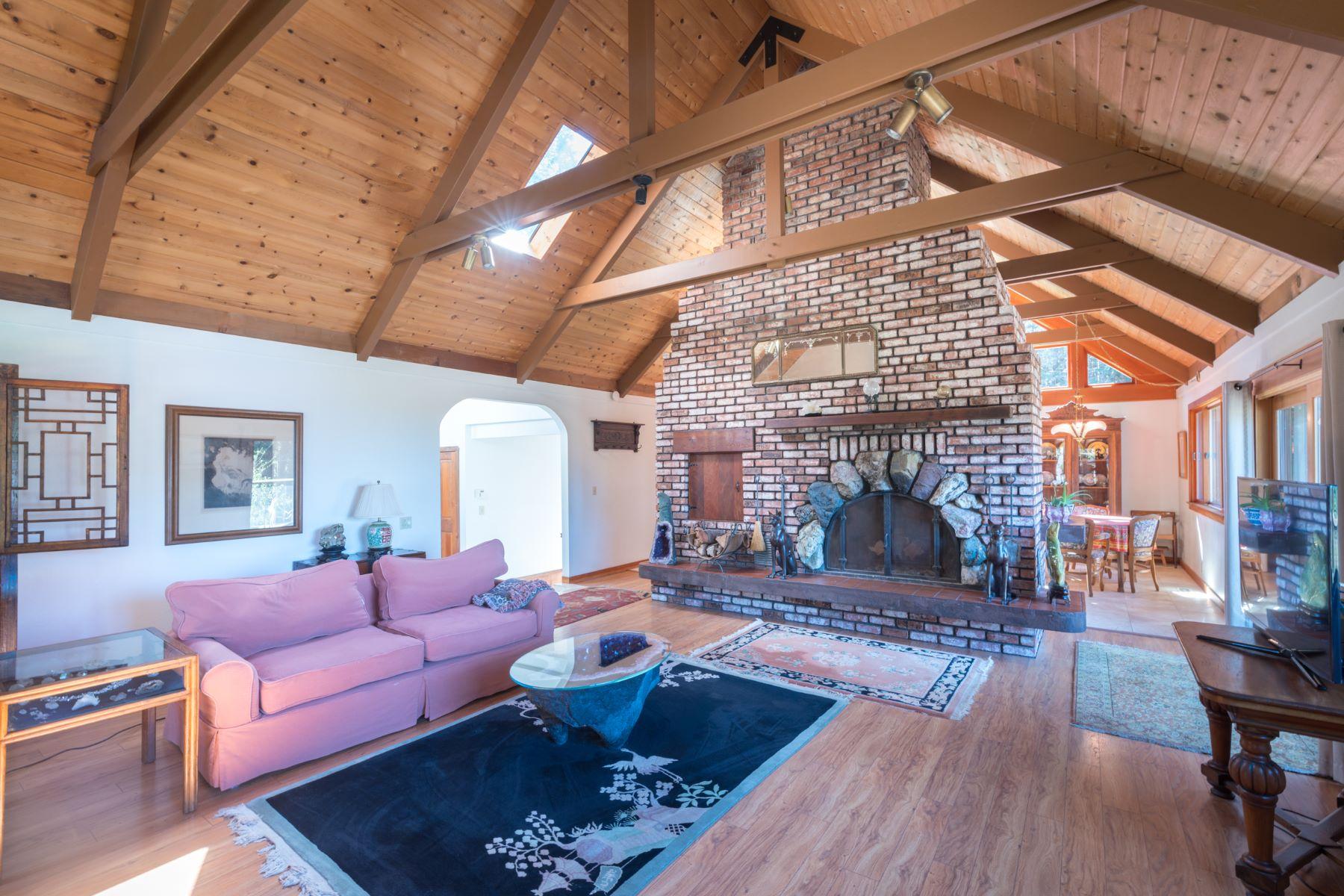 Additional photo for property listing at Inglenook Equestrian Elegance 26261 Omar Drive Fort Bragg, California 95437 Estados Unidos