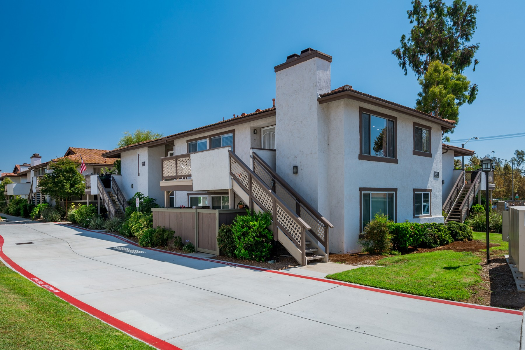 Condominiums for Sale at 9805 Caspi Gardens Dr. #2 Pleasant Grove, California 92071 United States