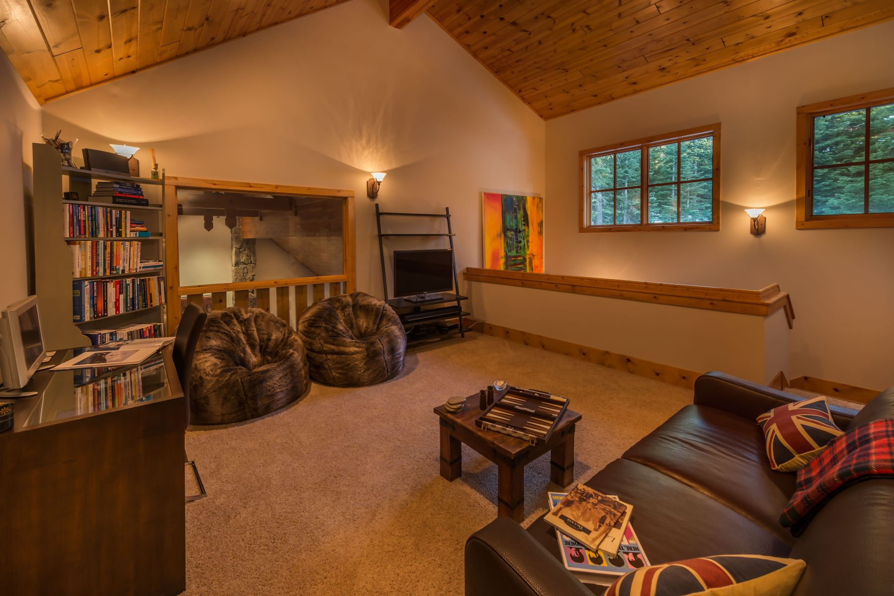 Additional photo for property listing at 1805 Wood Points Way, Truckee, CA 1805 Woods Point Way Truckee, California 96161 United States
