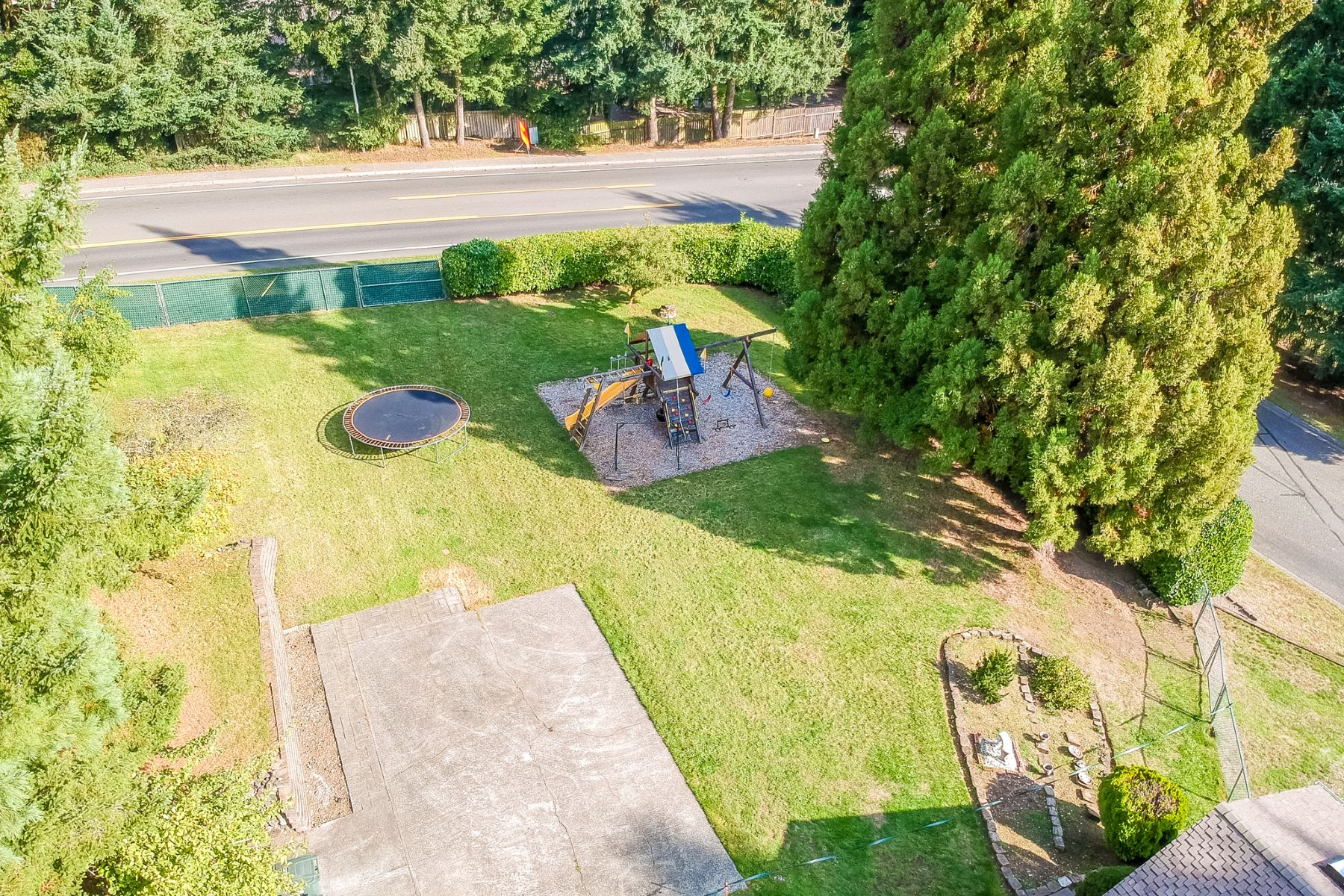 Land for Sale at Woodside Lot XX Woodside Drive Fircrest, Washington 98466 United States