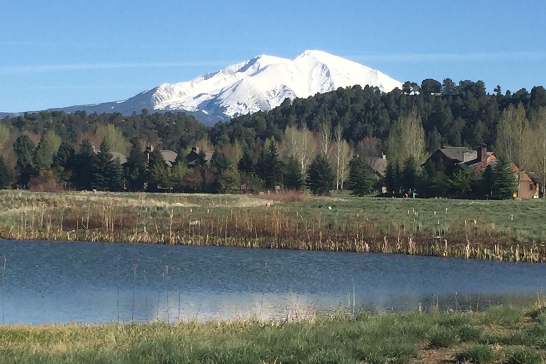 Terrain pour l Vente à Unobstructed Mt. Sopris Views 349 Midland Loop Carbondale, Colorado, 81623 États-Unis