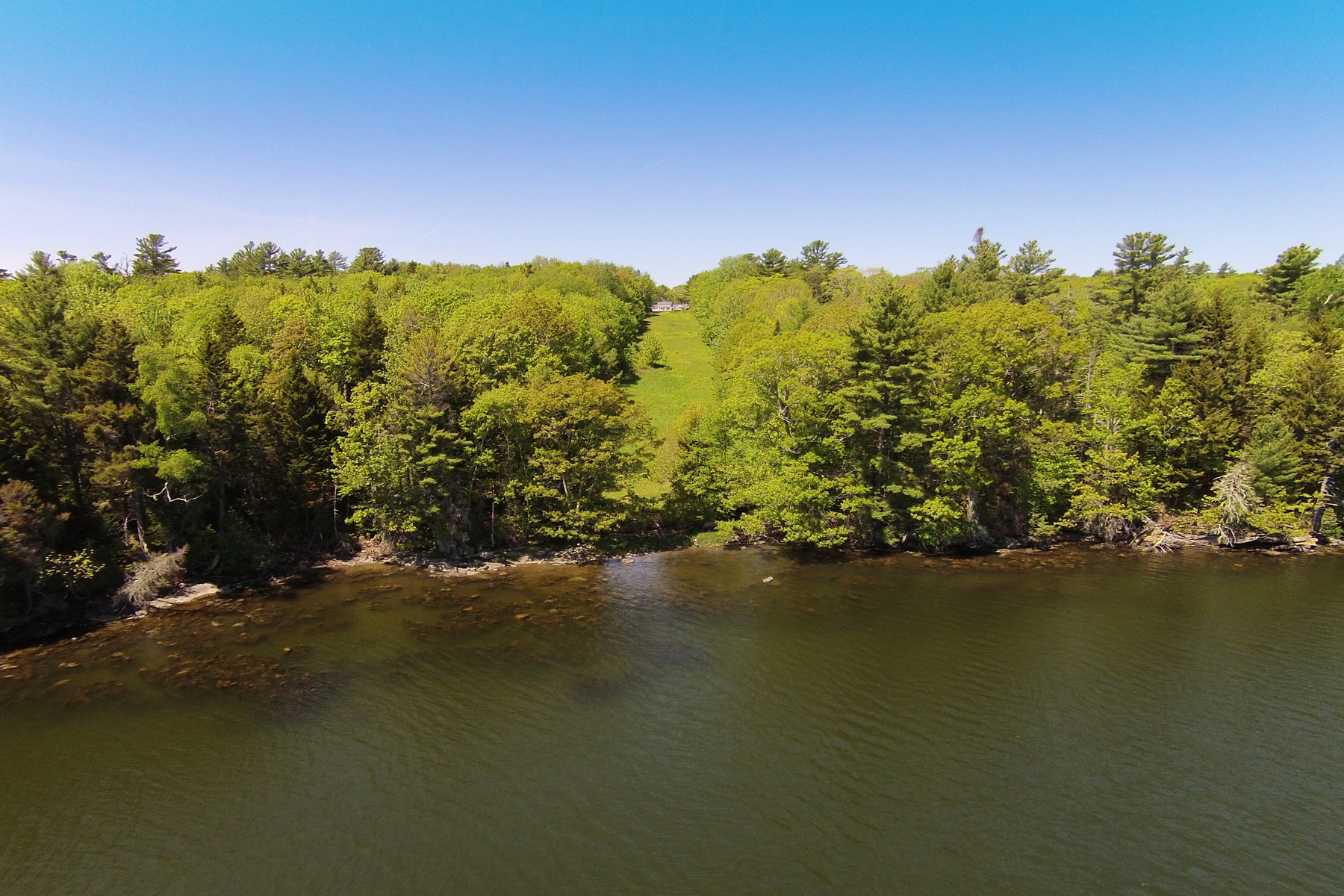 Land for Sale at 180A Pemaquid Harbor Road 180A Pemaquid Harbor Road Bristol, Maine 04558 United States