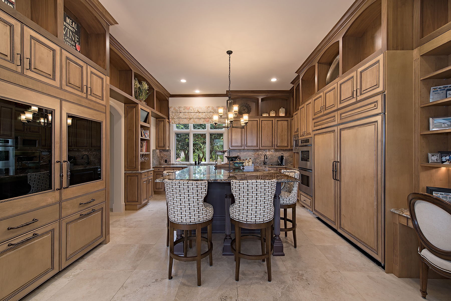 Additional photo for property listing at ESTATES AT BAY COLONY GOLF CLUB 9759 Bentgrass Bend, Naples, Florida 34108 Hoa Kỳ