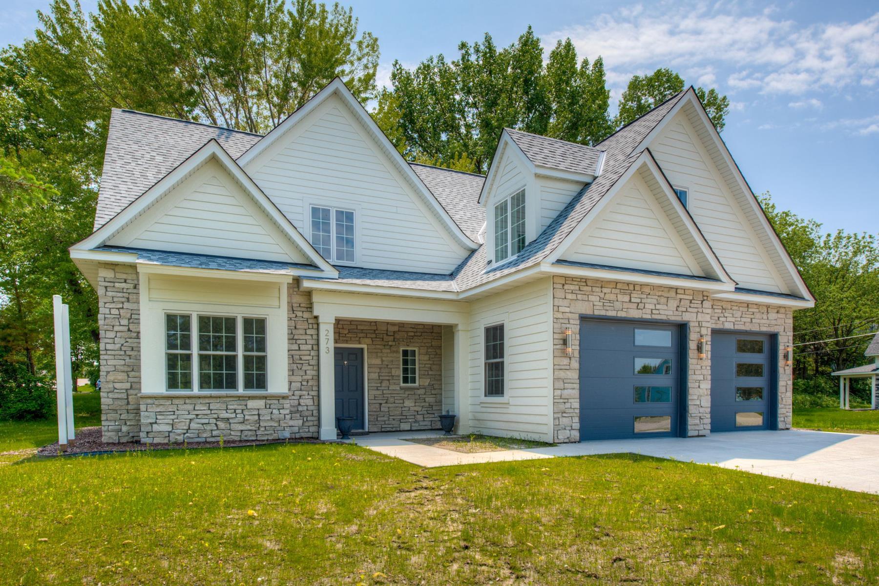 Single Family Homes للـ Sale في Wayzata, Minnesota 55391 United States