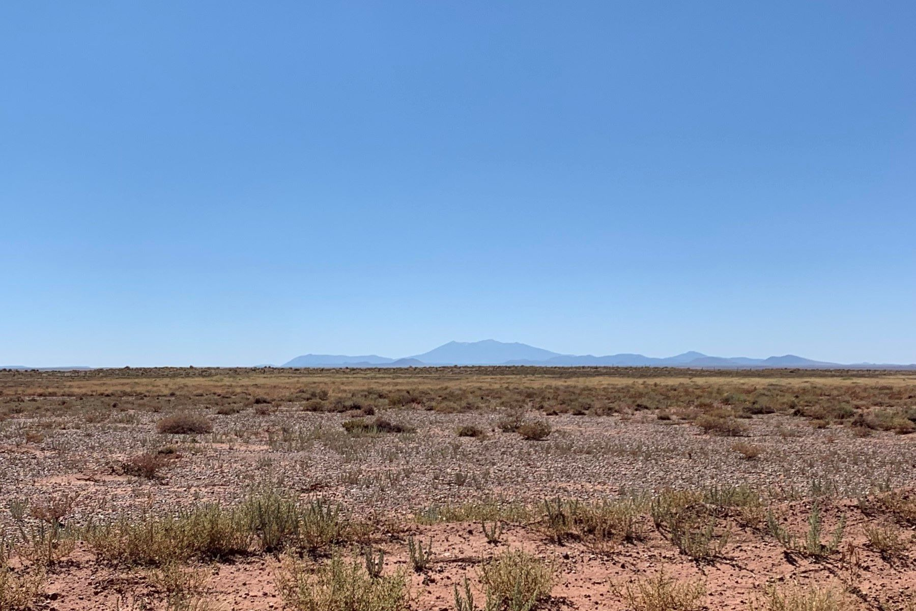 Land for Active at Pristine Ranch Area 000 Hunt Rd Lot 142 Winslow, Arizona 86047 United States