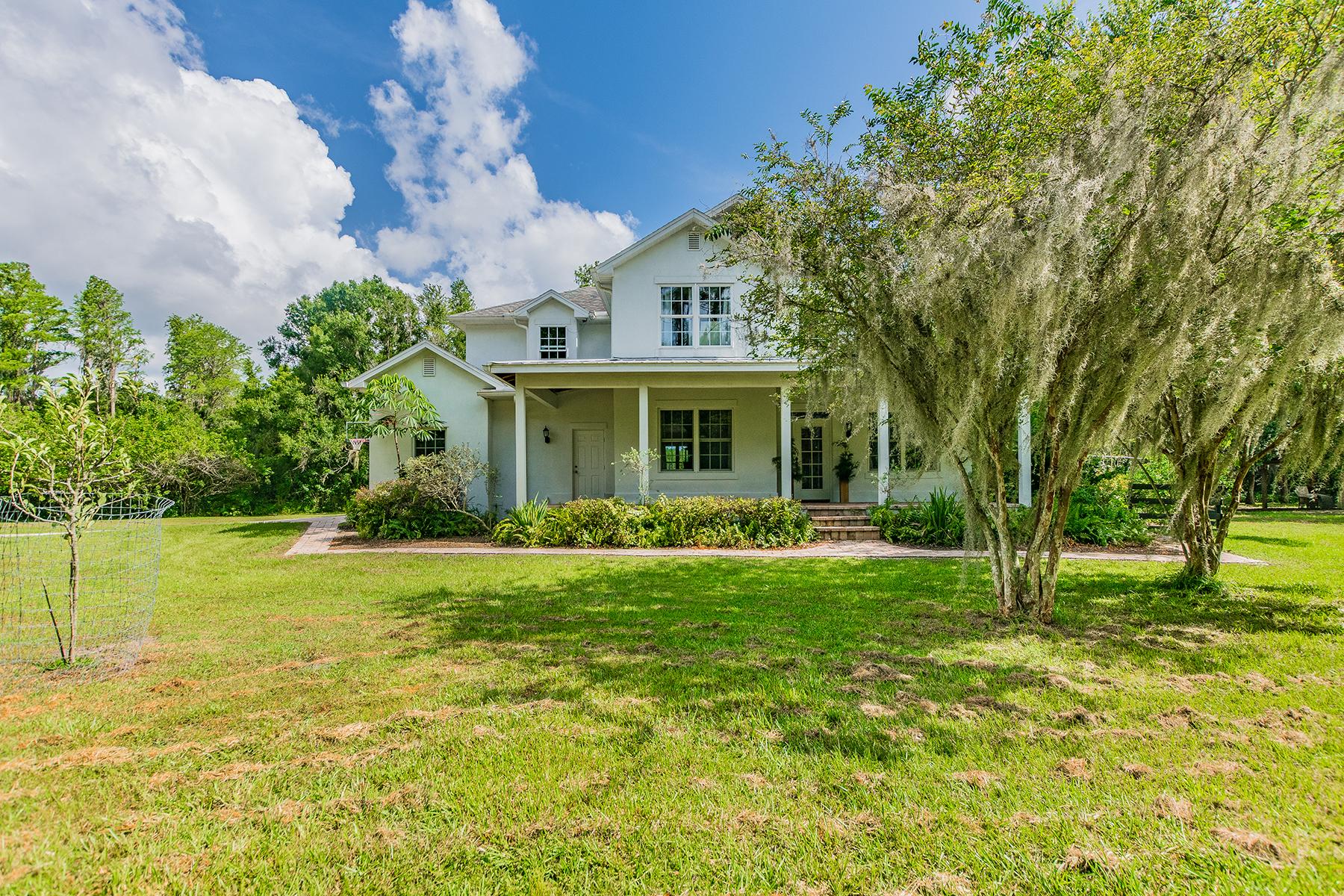 Single Family Homes für Verkauf beim LAND O LAKES 20114 Bexley Rd, Land O' Lakes, Florida 34638 Vereinigte Staaten