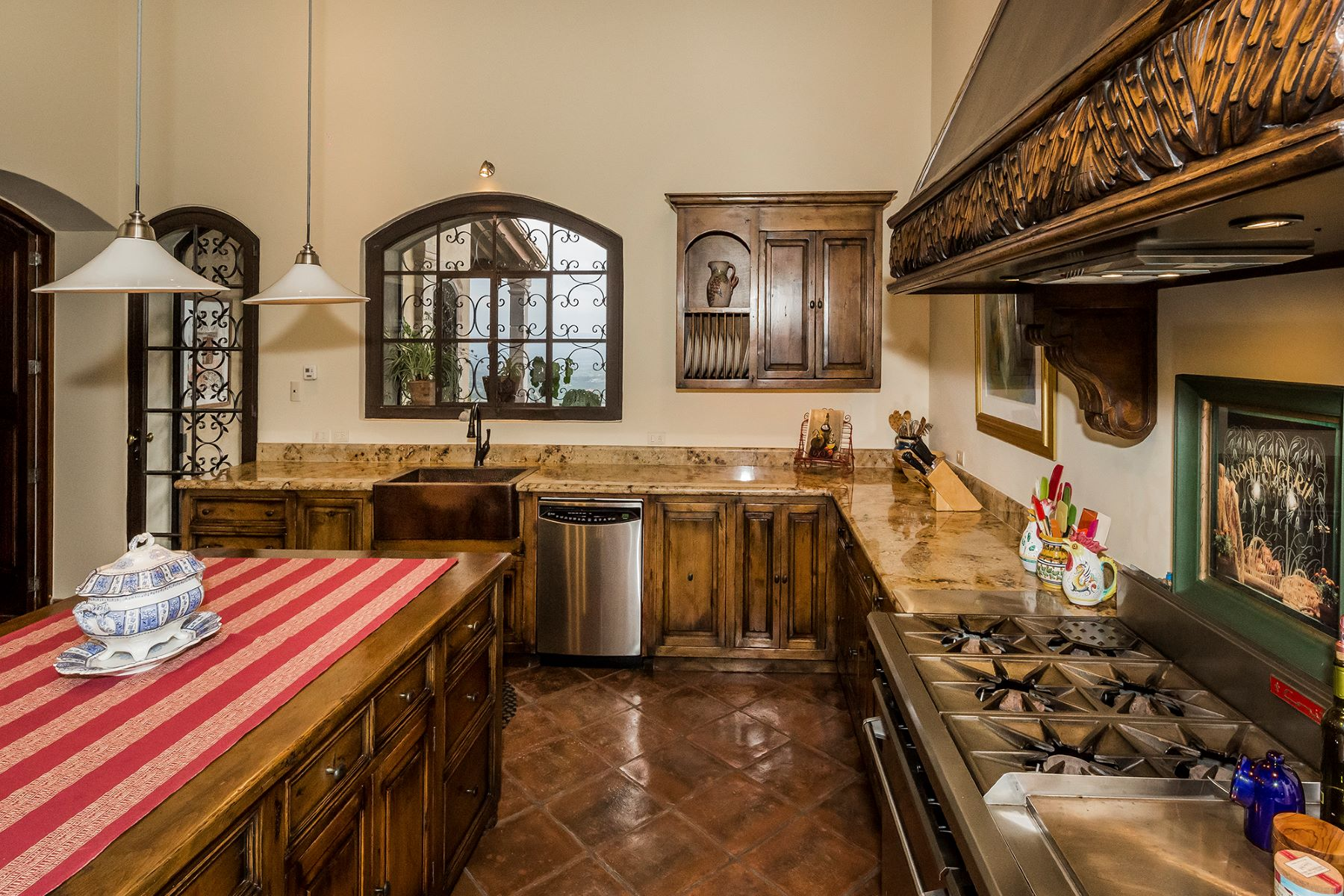 Additional photo for property listing at Tuscan Estate Tuscan Estate Santa Matilde San Miguel De Allende, Guanajuato 37728 Mexico