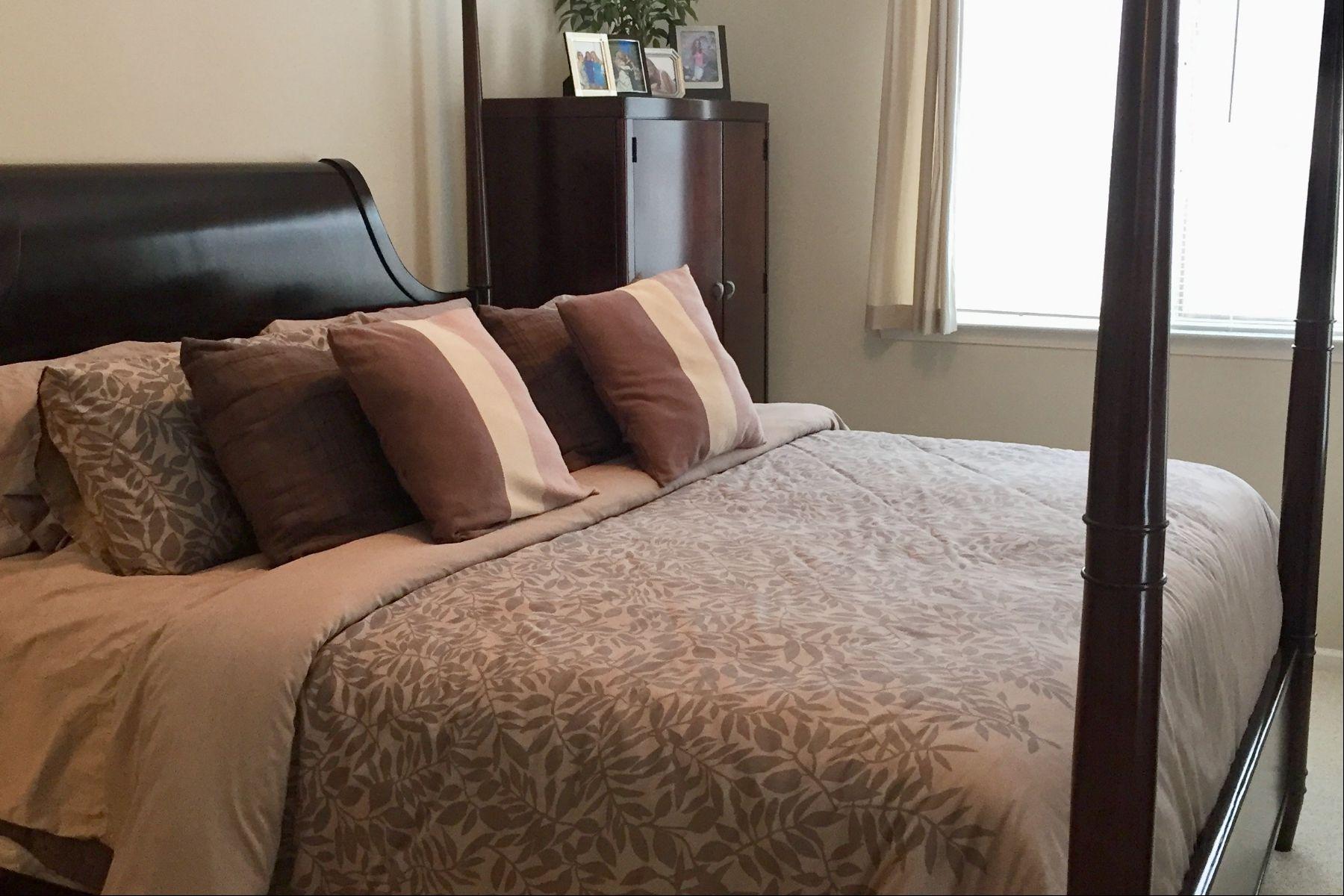 Appartement en copropriété pour l à vendre à Walled Lake 532 Red Oak Ct Bldg #23 Unit #234, Walled Lake, Michigan, 48390 États-Unis