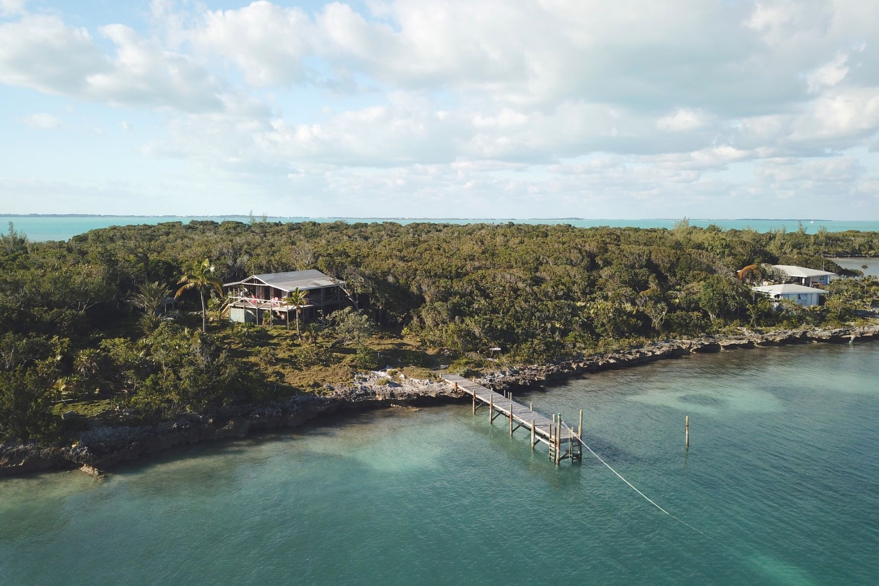 Land for Sale at Moonrise Lubbers Quarters, Abaco Bahamas