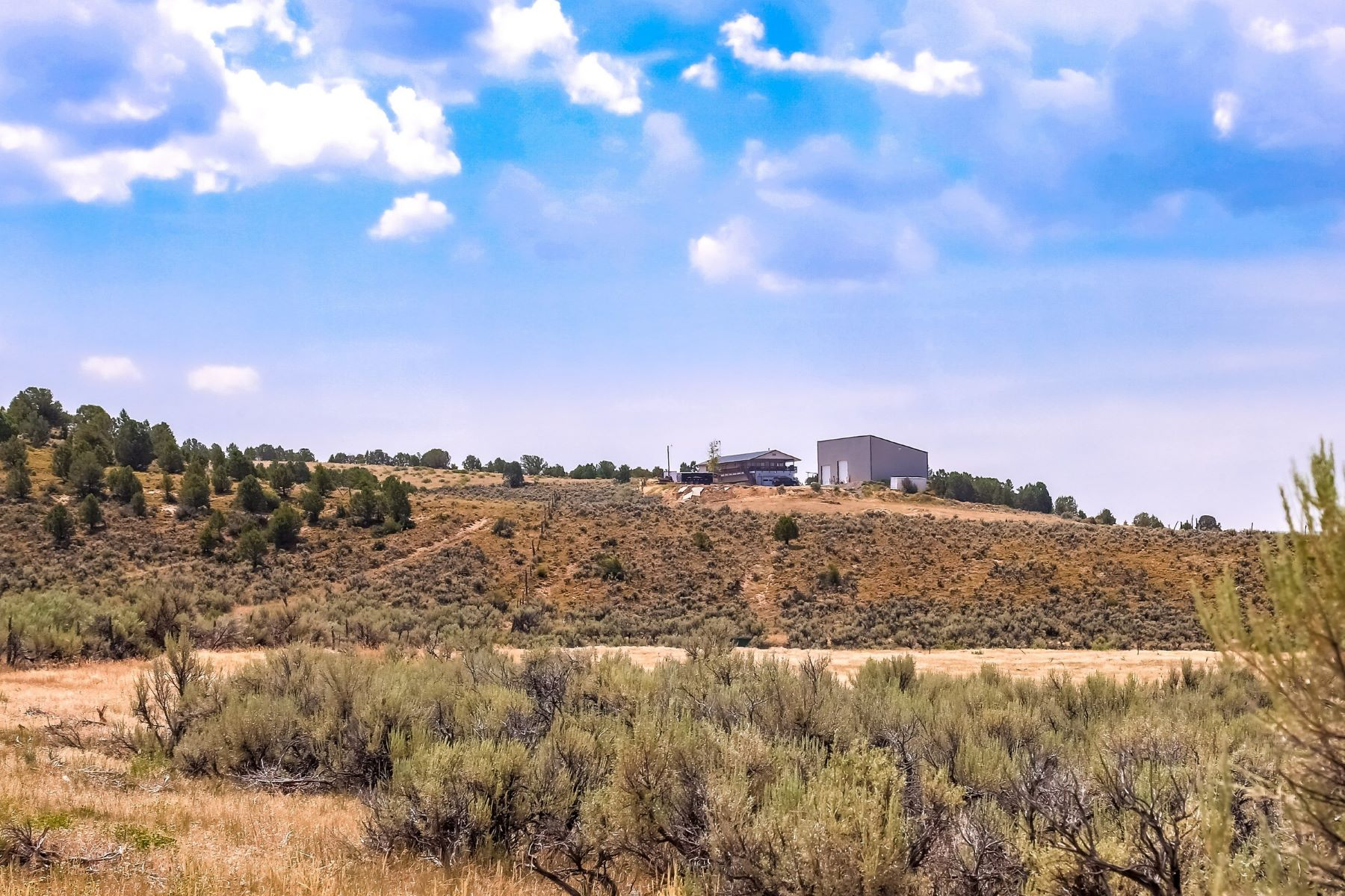 Single Family Home for Active at Panoramic Views of Strawberry Creek- Meeker 5086 County Road 7 Meeker, Colorado 81641 United States