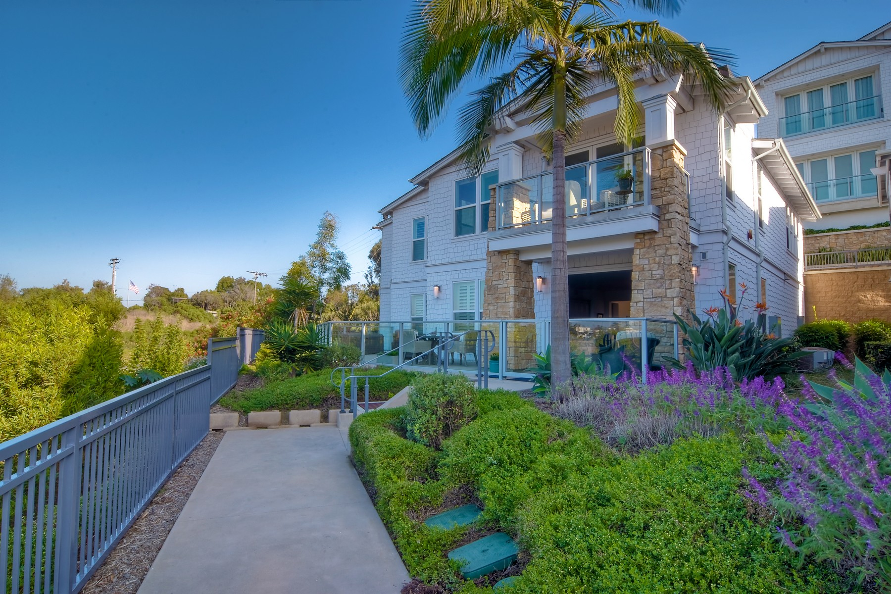 Single Family Homes for Sale at 2393 Ocean Street Carlsbad, California 92008 United States