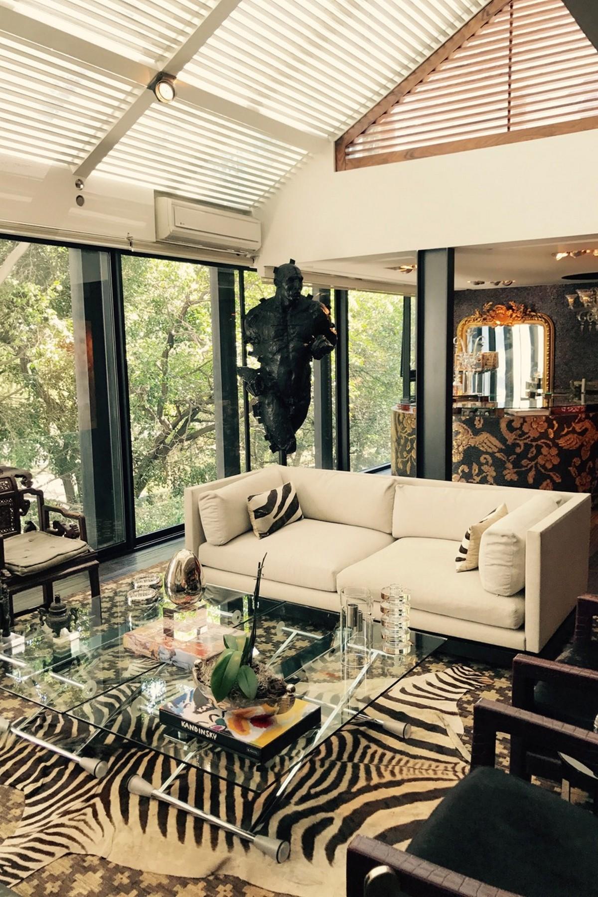 Additional photo for property listing at Pent House en Parque Li Luis G. Urbina 120 Int. 3 Chapultepec Polanco Federal District, Mexico Df 11000 México