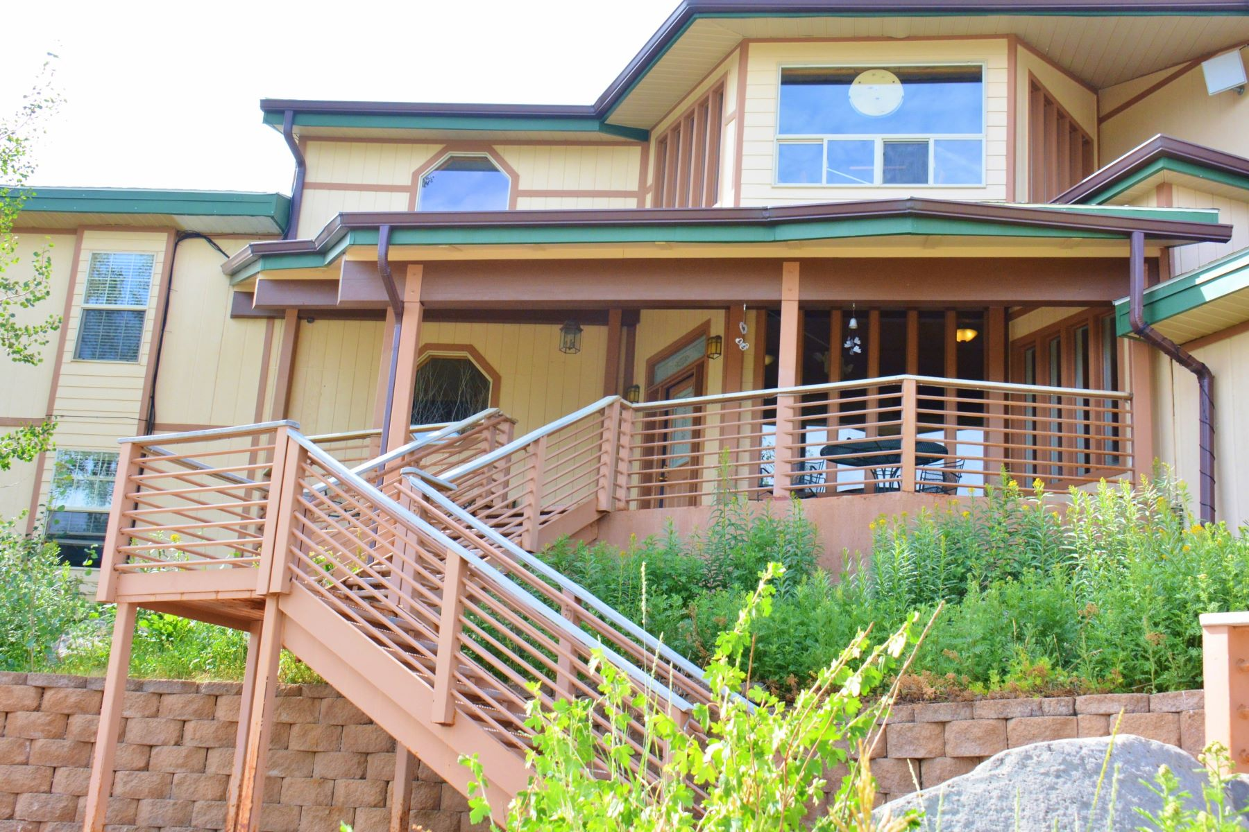 Additional photo for property listing at Le Chateau Powderhorn 48371 Quakie Street Mesa, Colorado 81643 United States